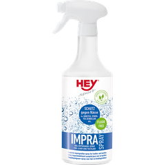 Cредство для пропитки Hey-Sport IMPRA Spray 500 мл
