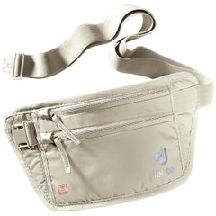 Cумка на пояс Deuter Security Money Belt I RFID BLOCK
