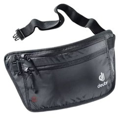 Cумка на пояс Deuter Security Money Belt IІ RFID BLOCK