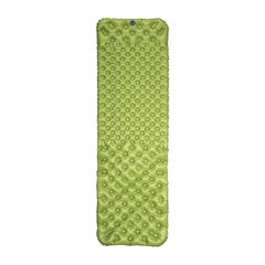 Надувной коврик Sea To Summit - Air Sprung Comfort Light Insulated Mat Rectangular Green (STS AMCLINSRRAS)