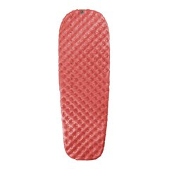 Надувной женский коврик Sea To Summit Air Sprung UltraLight Insulated Mat Women's Red (STS AMULINSWRAS)