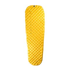 Надувной коврик Sea To Summit Air Sprung UltraLight Mat Yellow (STS AMULLAS)
