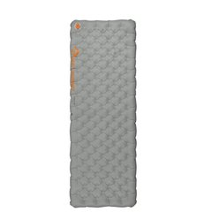 Надувной коврик Sea To Summit Ether Light XT 2020 Insulated Mat Pewter, Rectangular Regular Wide (STS AMELXTINS_RRW)